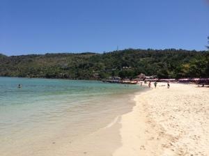 Ao lo Dalam-Beach
