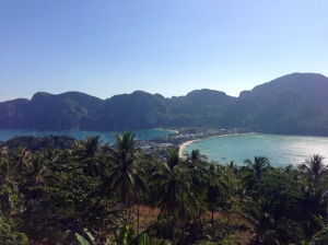 view point-Phi Phi