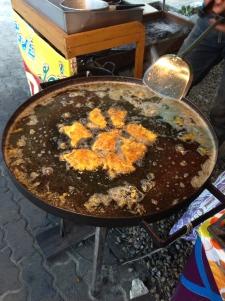 saturday market-Krabi