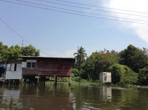 Klongs-Bangkok